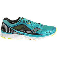 Buy Saucony Kinvara Men's Running Trainers Online at johnlewis.com