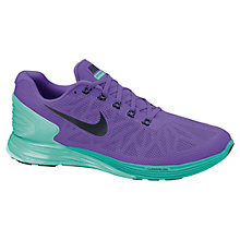 Buy Nike LunarGlide 6 Women's Running Shoes Online at johnlewis.com