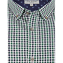 Buy Ted Baker Dannoo Long Sleeve Shirt Online at johnlewis.com