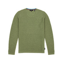 Buy Ted Baker Chinley Crew Neck Jumper Online at johnlewis.com
