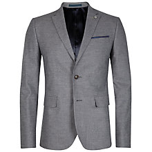 Buy Ted Baker Thedam Blazer Online at johnlewis.com