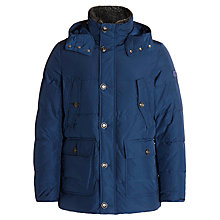 Buy Woolrich John Rich & Bros. Pocono Quilted Down Parka Online at johnlewis.com