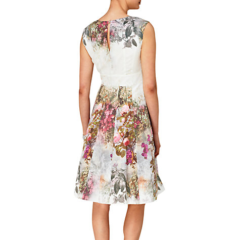 Buy Phase Eight Jasmin Dress, Multi Online at johnlewis.com