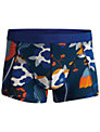 Bjorn Borg Dragon Bird Trunks, Blue