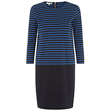Buy Hobbs Lottie Dress Online at johnlewis.com