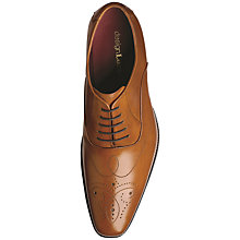 Buy Loake Gunny Lace Up Leather Brogues Online at johnlewis.com
