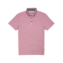 Buy Ted Baker Veniz Polo Shirt Online at johnlewis.com