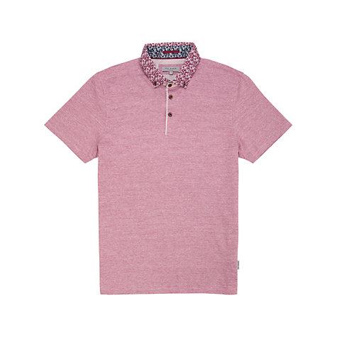 Ted Baker Veniz Polo Shirt