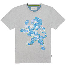 Buy Ted Baker Floral Lion T-Shirt Online at johnlewis.com