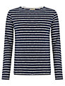 Kin by John Lewis Slub Crew Neck T-Shirt