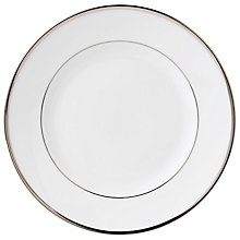 Buy Wedgwood Sterling Plate Online at johnlewis.com