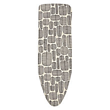 Buy MissPrint Little Trees Ironing Board Cover Online at johnlewis.com