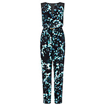Buy Coast Rozelda Jumpsuit, Multi Online at johnlewis.com