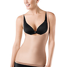 Buy Spanx Slimplicity Open Bust Cami Online at johnlewis.com