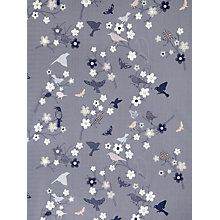 Buy Susanne Schjerning Sparrow Wipe Clean Tablecloth Online at johnlewis.com