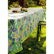 Buy Susanne Schjerning Summer Passion Wipe Clean Tablecloth Online at johnlewis.com
