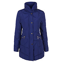 Buy Basler Hooded Coat Online at johnlewis.com