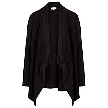 Buy Charli Anya Cardi, Black Plum Online at johnlewis.com