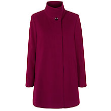 Buy Basler Classic Wool Coat Online at johnlewis.com