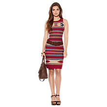 Buy Lauren Ralph Lauren Kandyce Dress, Multi Online at johnlewis.com
