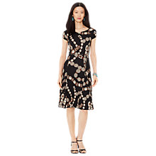 Buy Lauren Ralph Lauren Brooklina Dress, Multi Online at johnlewis.com