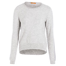 Buy BOSS Orange Bow Stitch Knit Online at johnlewis.com