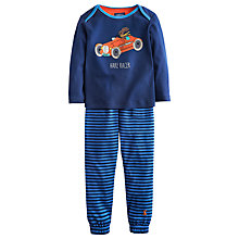 Buy Baby Joule Hare Racer Byron Set, Blue Online at johnlewis.com