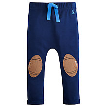 Buy Baby Joule Twickers Joggers, Navy Online at johnlewis.com