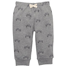 Buy John Lewis Go Kart Joggers, Grey Online at johnlewis.com
