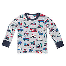 Buy Polarn O. Pyret Baby's Vehicle Top Online at johnlewis.com