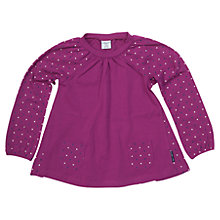 Buy Polarn O. Pyret Girls' Tunic Top Online at johnlewis.com