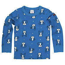 Buy Polarn O. Pyret Children's Dog Top Online at johnlewis.com
