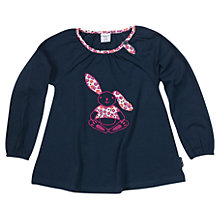 Buy Polarn O. Pyret Baby's Bunny Top Online at johnlewis.com