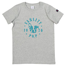 Buy Polarn O. Pyret Childrens' Dog T-Shirt Online at johnlewis.com