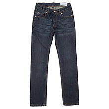 Buy Polarn O. Pyret Children's Slim Fit Jeans Online at johnlewis.com