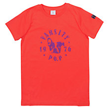 Buy Polarn O. Pyret Children's Dog T-Shirt Online at johnlewis.com