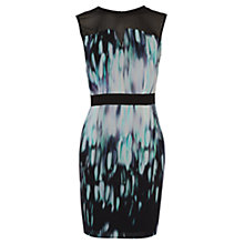 Buy Coast Serena Dress Petite, Multi Online at johnlewis.com