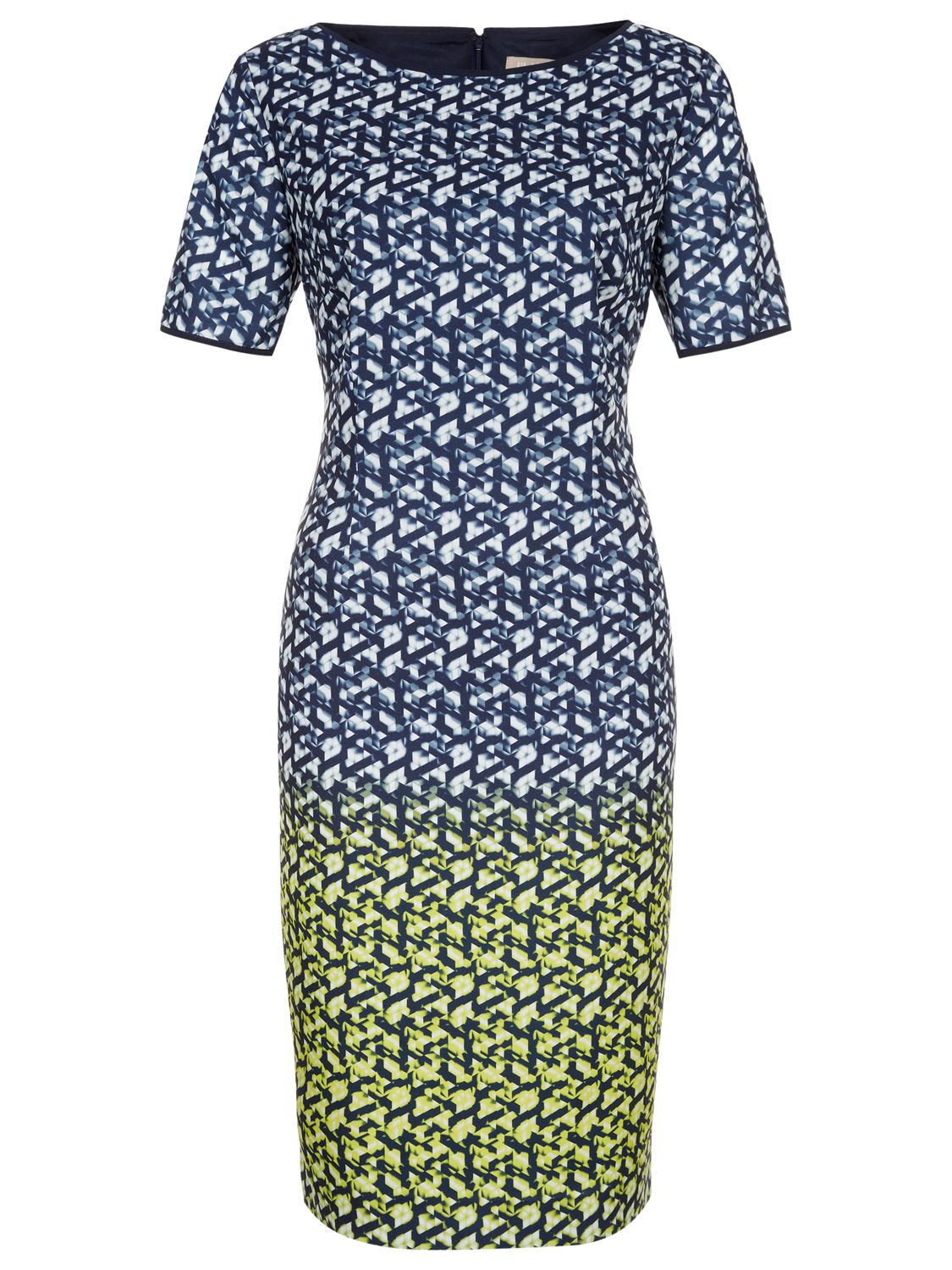 planet ombre print dress, planet, ombre, print, dress, blue, clearance, womenswear offers, womens dresses offers, women, plus size, inactive womenswear, new reductions, womens dresses, special offers, 1559058