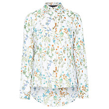 Buy Sugarhill Boutique Botanical Blouse Online at johnlewis.com