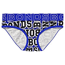 Buy Bonds Cotton Wide Band Hip Hanger, Txt Me Online at johnlewis.com
