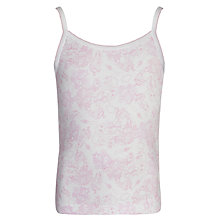 Buy Disney Princesses Vest, Pink Online at johnlewis.com