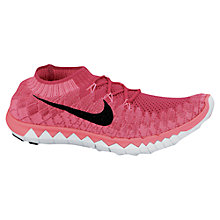 Buy Nike Free 3.0 Flyknit Women's Running Shoes Online at johnlewis.com