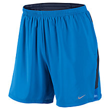 "Buy Nike Distance 5"" Running Shorts Online at johnlewis.com"