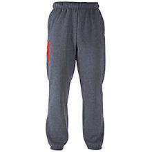 Buy Canterbury of New Zealand Cuff Training Trousers, Grey Online at johnlewis.com