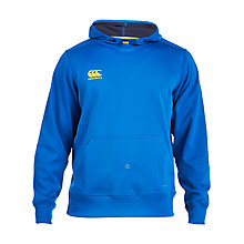 Buy Canterbury of New Zealand Merc Hoodie, Blue Online at johnlewis.com