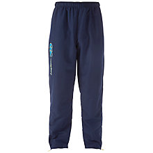Buy Canterbury of New Zealand Stadium Training Trousers, Navy Online at johnlewis.com