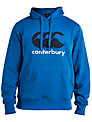 Canterbury of New Zealand Classic Hoody, Blue