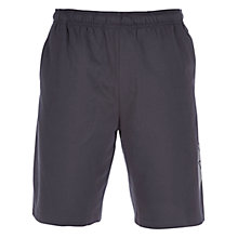 Buy Canterbury of New Zealand Essentials Long Knit Shorts, Phantom Online at johnlewis.com