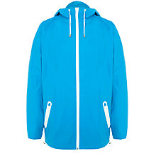 Buy Rains Breaker Waterproof Short Jacket Online at johnlewis.com
