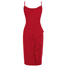Buy Coast Finale Crepe Dress Online at johnlewis.com